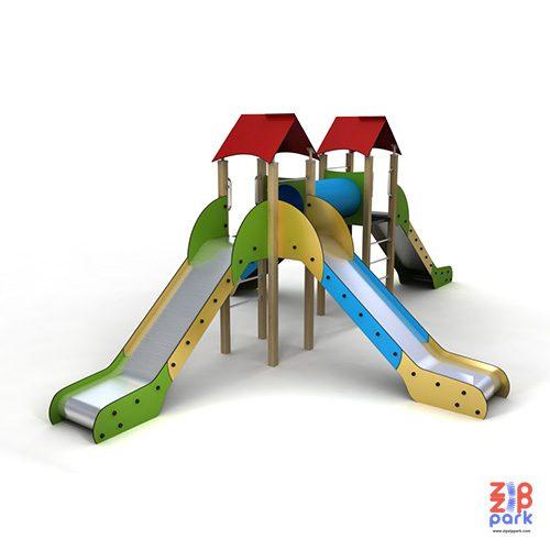 Modern Çocuk Oyun Grupları