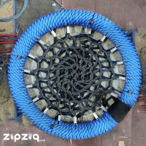 Bird's Net Swing
